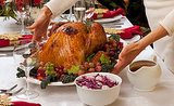 6 Healthy Eating Rules for Your Holiday Bump