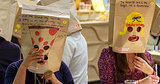 Yes, I Speed-Dated With a Paper Bag on My Head