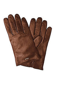 Men's Classic Italian Leather Glove