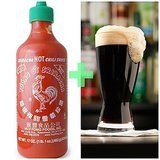 You Can Officially Commence Freaking Out — Sriracha Beer Is Coming!