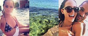 Jesinta Campbell's Essential Summer Edit
