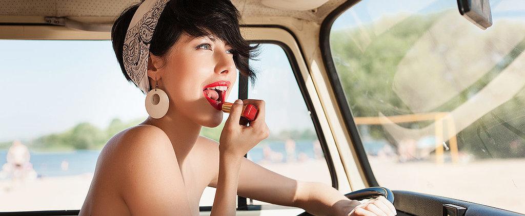 5 Savvy Beauty Tricks for the Life Juggler