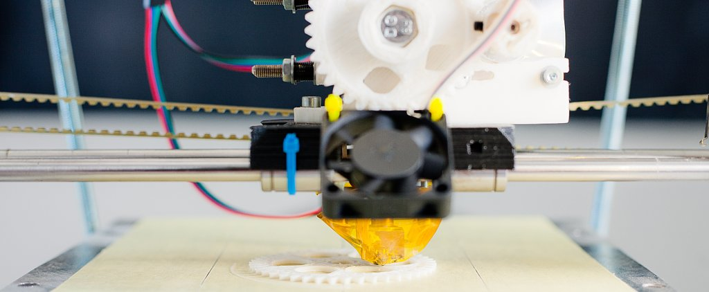 Doctors Are 3D Printing Replacement Parts For the Human Body