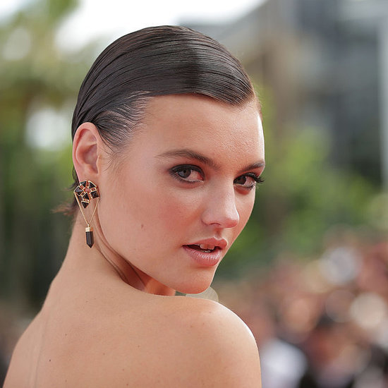 Celebrities With Ear Cuffs and Multiple Ear Piercings