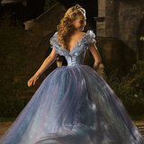 Cinderella Movie Costumes and Fashion