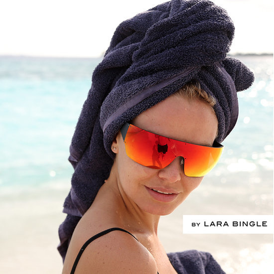 Lara Bingle's Summer Bikini Guide