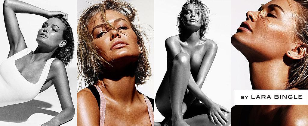Lara Bingle Exclusive: Her POPSUGAR Australia Edit