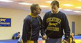 'Foxcatcher' Cast Comes Clean About Process, Character and Dealing With Darkness