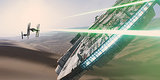 'Star Wars: The Force Awakens' Trailer Has Arisen