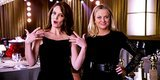 Here's What Tina Fey And Amy Poehler Will Wear To Host The Golden Globes