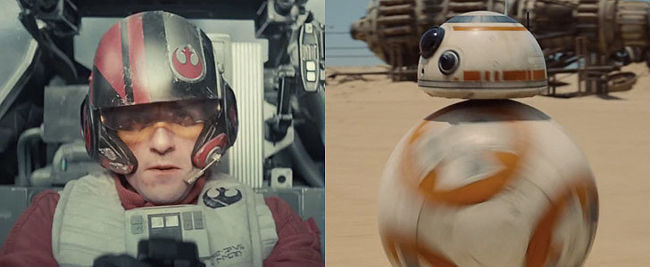 Star Wars: Everything You Need to See From the Exciting New Trailer