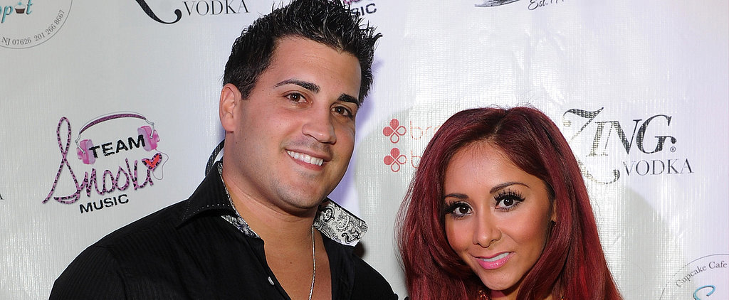 Snooki Is Married — See Her Wedding Pictures!