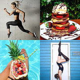 Best Health and Fitness Pics on Instagram
