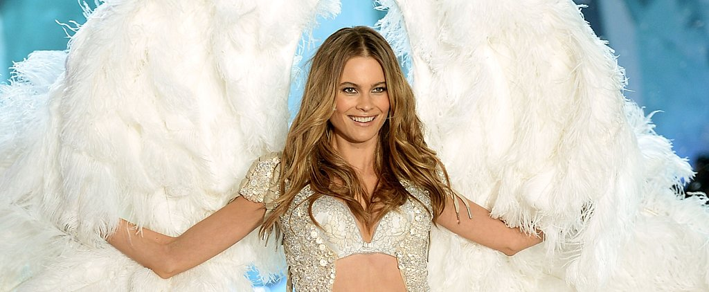 How Behati Prinsloo Deals With Pre-Victoria's Secret Fashion Show Nerves
