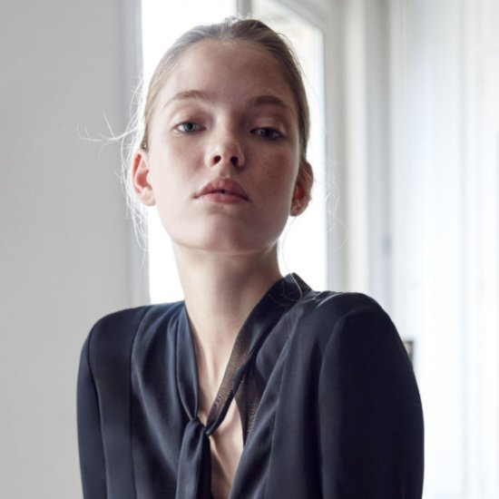 Zara December 2014 Lookbook