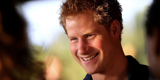 Prince Harry Reveals Secret On World AIDS Day, Helps Fight Stigma