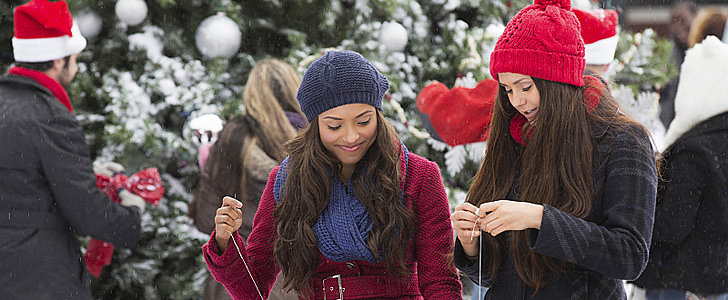 It's Beginning to Look a Lot Like Christmas on The Vampire Diaries