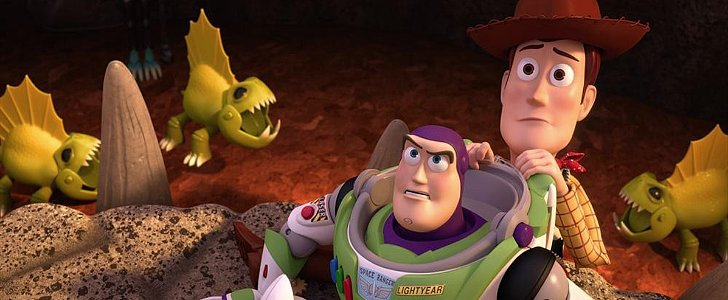Why You Must Watch the Toy Story Christmas Special