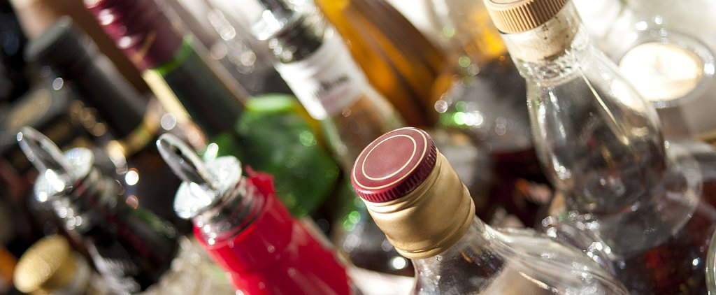 So, What's the Difference Between a Liquor and Liqueur?