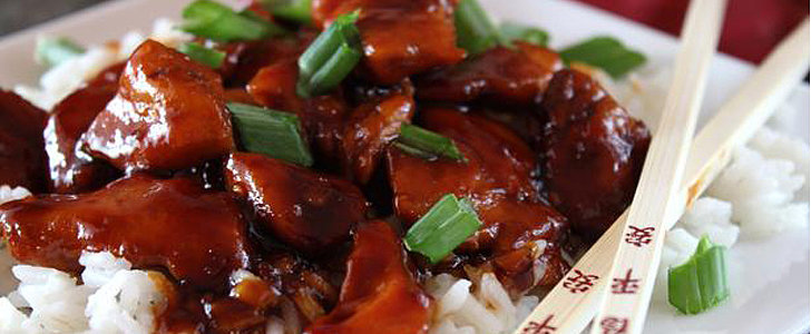 This Bourbon Chicken Recipe Will Knock Your Holiday Socks Off