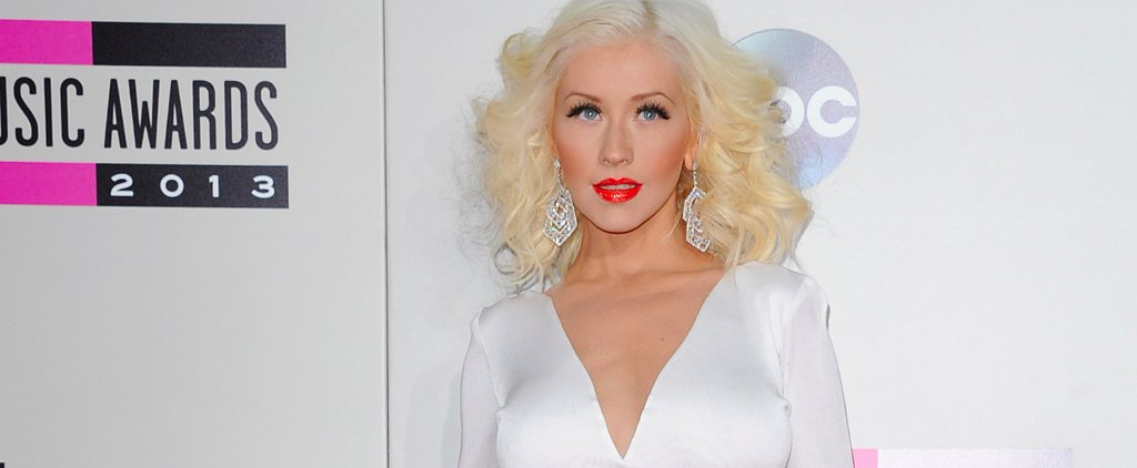 How Christina Aguilera Stayed Fit and Fabulous in 2014