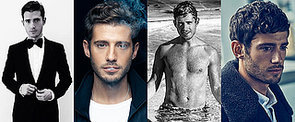 24 Supersexy Reasons to Love British Actor Julian Morris