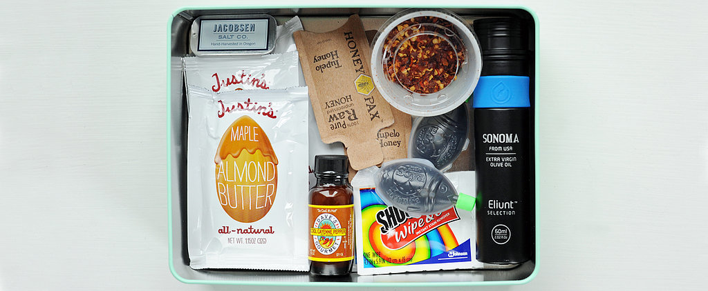 How to Make a First Aid Kit For Lunch