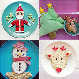 31 Days of Festive Food Art
