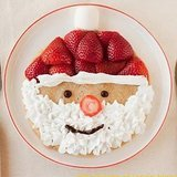 Holiday Food Art