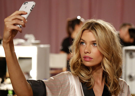 The Complete Collection of Victoria's Secret Angel Selfies