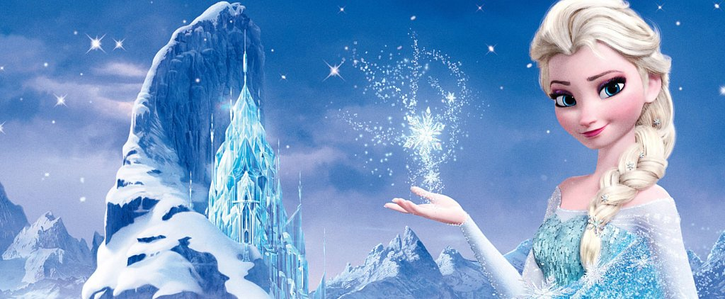 12 Reasons That 2014 Was the Year of Frozen