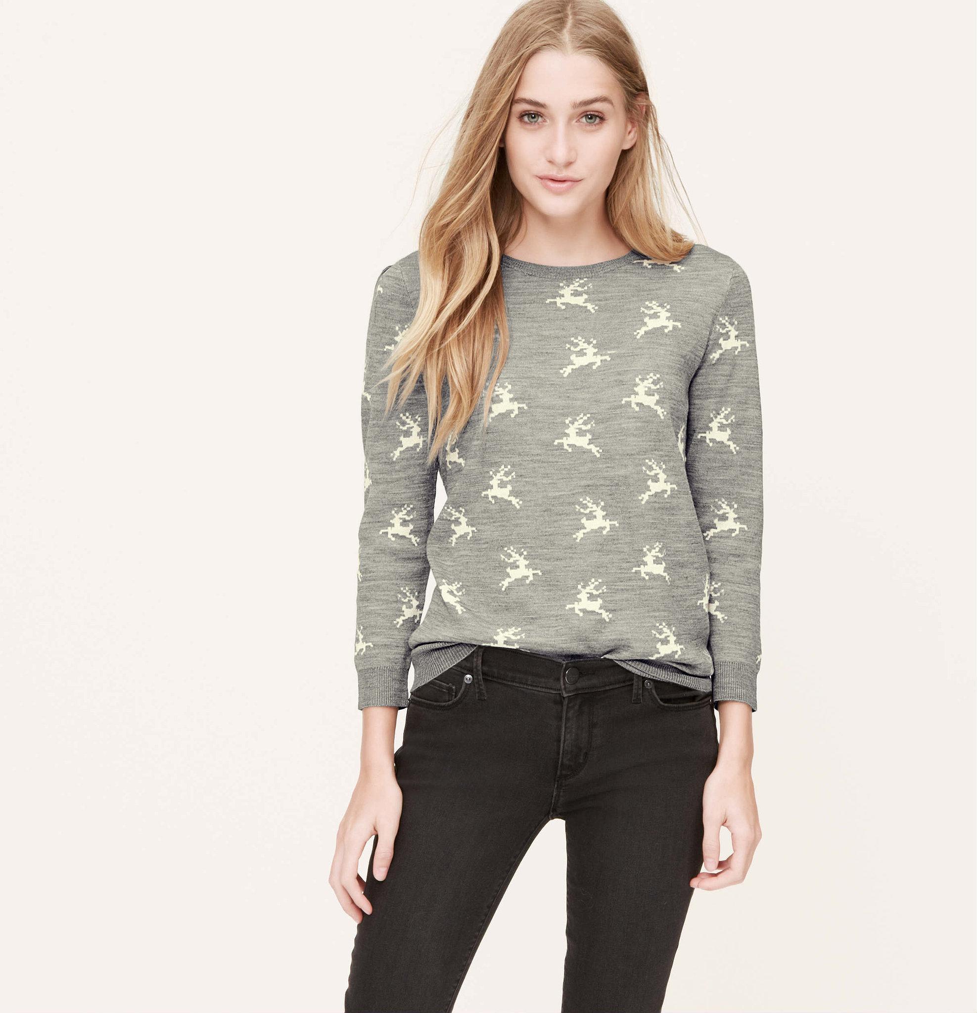 Ugly Christmas Sweaters | POPSUGAR Fashion