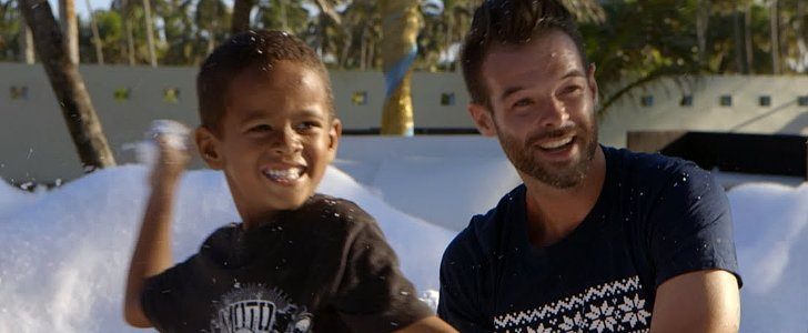 WestJet Airlines Shows the True Spirit of Giving in the Dominican Republic