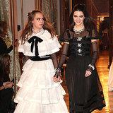 Chanel Métiers D'arts 2014