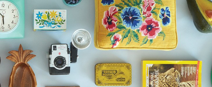 This Vintage Decor Subscription Site Changes Everything