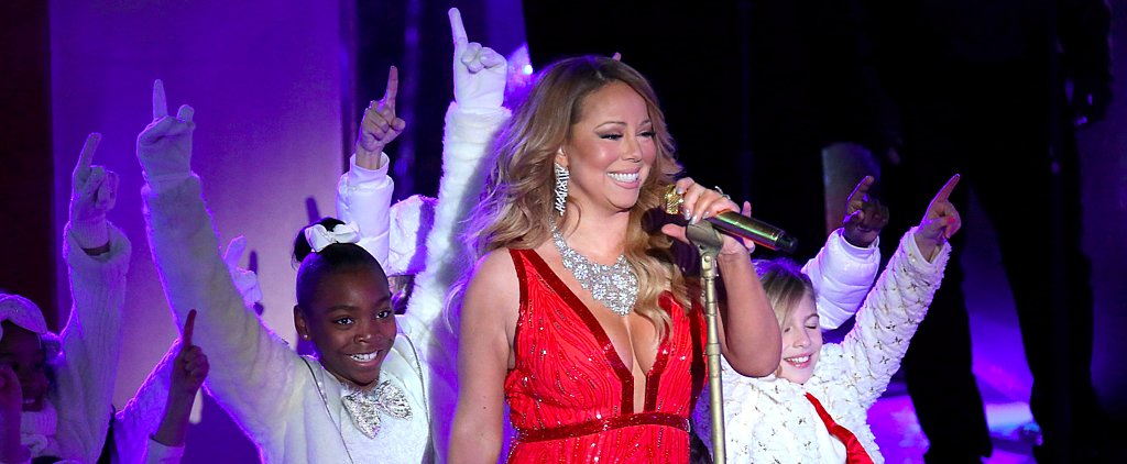 "Was Mariah Carey's Performance of ""All I Want For Christmas Is You"" Really That Bad?"