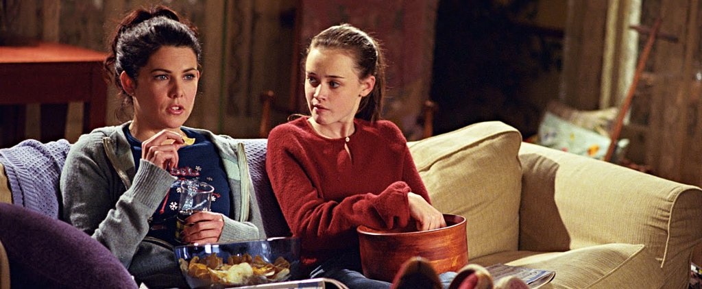 8 Real-Life Love Lessons From Gilmore Girls