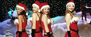 15 Signs You Are a Basic Christmas B*tch