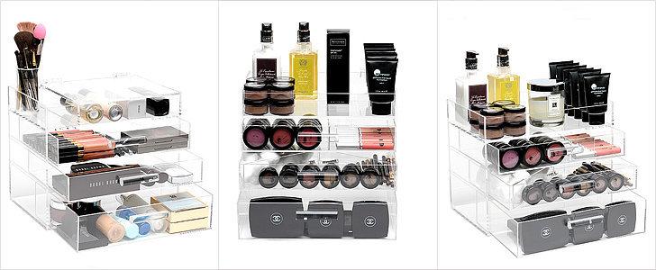 How to Store Your Makeup Like a Kardashian