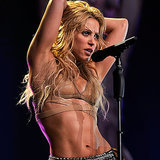 45 Must-See Sexy Shakira Snaps Year by Year