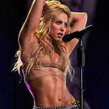 Ein Blick auf Shakira's Erfolgsgeschichte