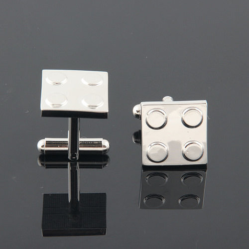 Lego Cuff Links