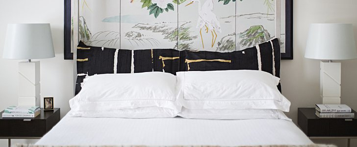 1-Hour DIY Projects That'll Change Your Bedroom