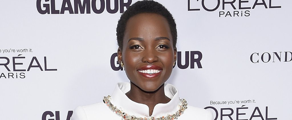 The 6 Beauty Items Lupita Nyong'o Can't Live Without
