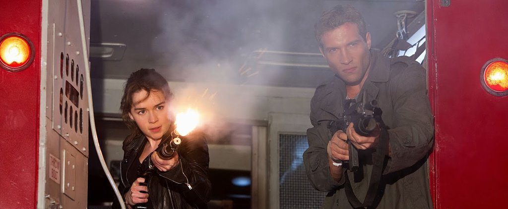 The Terminator Genisys Super Bowl Spot Gives Us Some Extreme Arnold Action