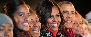 The Obama Family Photo Album: The Best Pictures of the Year