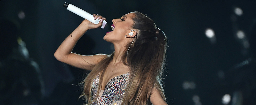 How Ariana Grande Became a Household Name in 2014