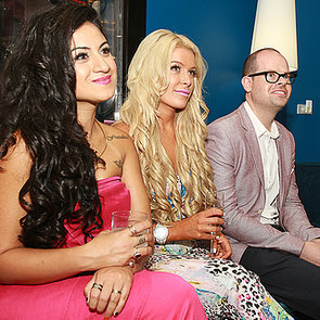 Interview: Big Brother 2014 Housemates Skye and Priya