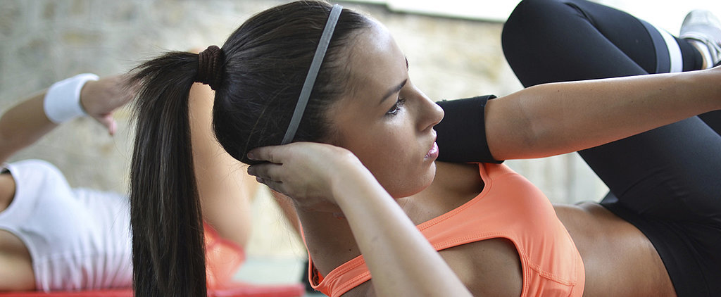 5 Crazy Ways to Boost Your Fitness Motivation