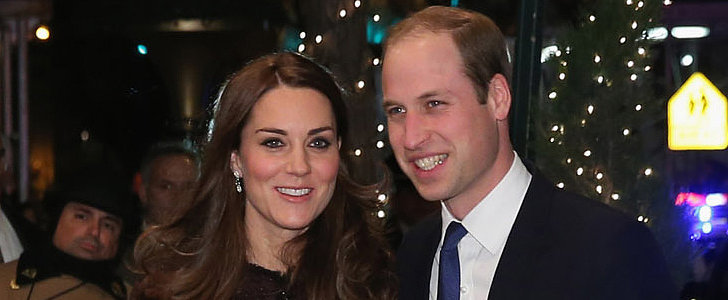 Kate Middleton and Prince William Kick Off Their US Visit!